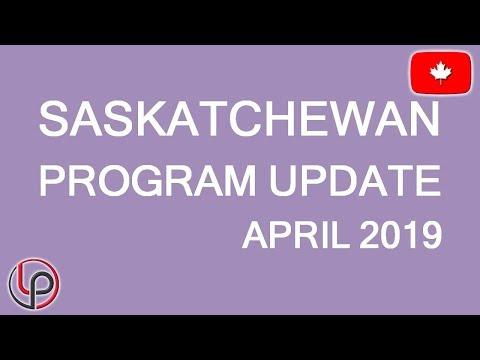 Saskatchewan PNP (SINP) Update: Is It Worth Applying? LP Group