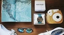 Thats 4 You - Stylische Uhren von Pop Pilot
