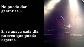 A las Nueve - NTVG - Karaoke (Manu)