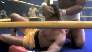 THUNDERLIPS Vs ROCKY in High Definition (HD)