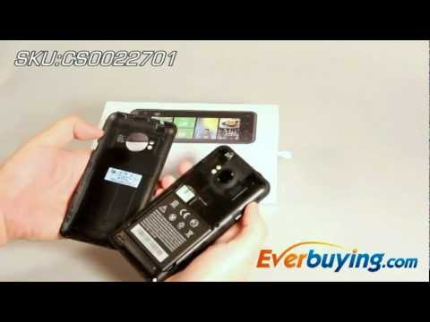 X310e GSM+WCDMA Android 4.0 3G Smart Phone