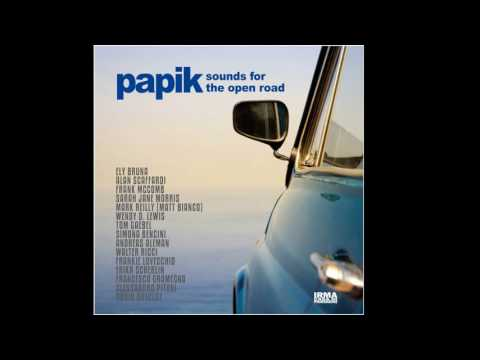 Papik - Sunny - feat. Wendy Lewis (Bobby Hebb tribute cover)