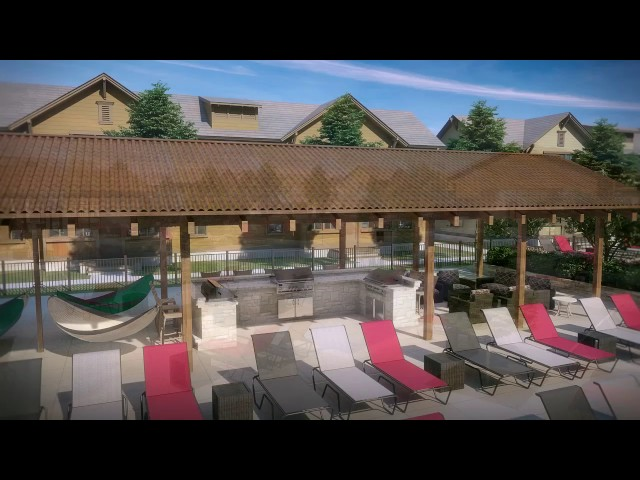 Capstone Cottages Lubbock video tour cover