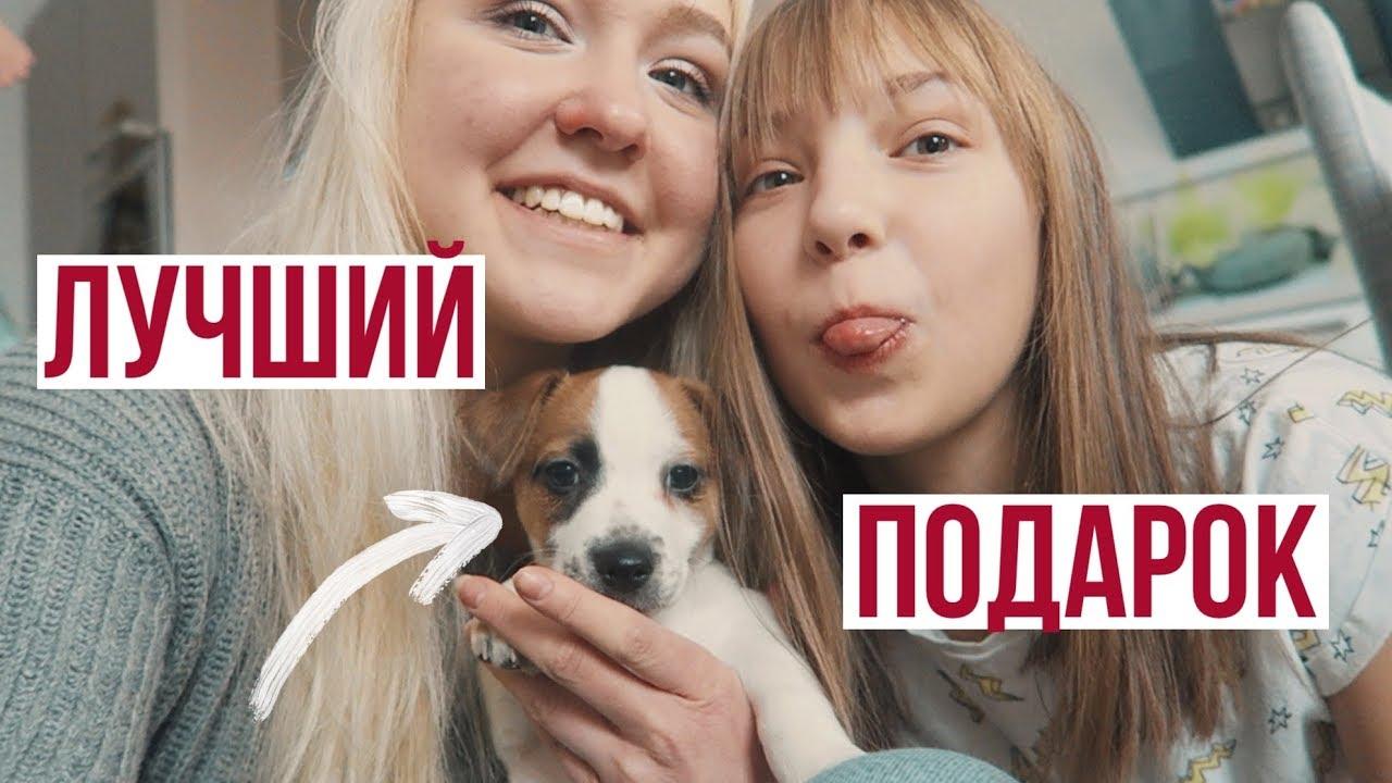 ЛУЧШИЙ ПОДАРОК НА НОВЫЙ ГОД - YouTube