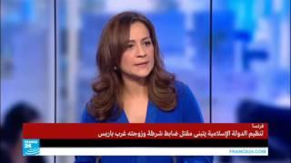 وسيم الأحمر: العروسي عبدالله كان معروفا لدى السلطات الفرنسية بميوله المتطرفة