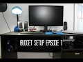 Budget Setup Episode 1