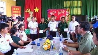 Phóng sự Việt Nam mới nhất 2018: Xuân về trên đảo Tây Nam
