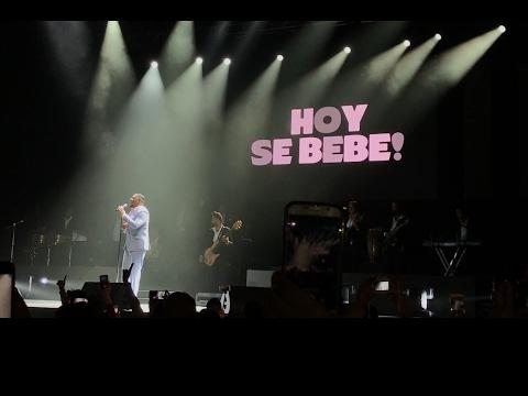 """Anthony Santos """"El MAYIMBE"""" en Concierto PPL Center (Live 2017)"""