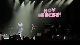 anthony santos el mayimbe en concierto ppl center live 2017