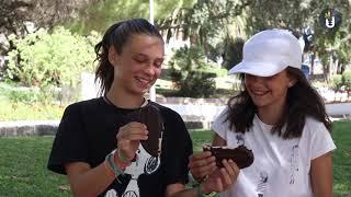 Campus Ronda 2019 - Videoclip Despedida