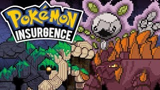 NOWE DELTA POKEMONY! KAMIENNY SKŁAD! - Let's Play Pokemon Insurgence #37