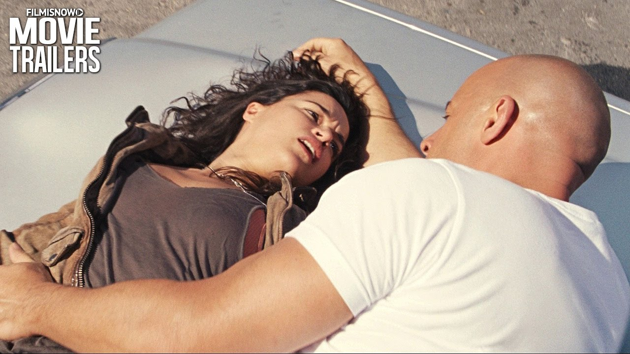 The Fate Of The Furious Dom Letty The Ultimate Action Couple