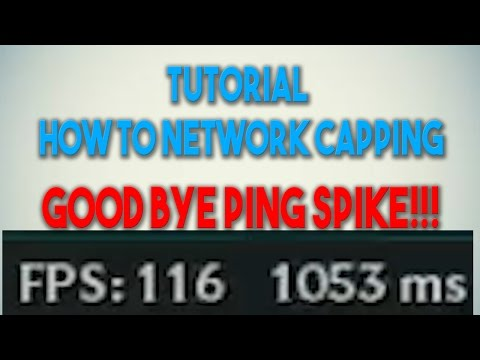 Tutorial: How to network cap - LIMIT THE INTERNET - FILIPINO LANGUAGE