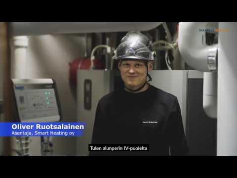 Smart Heating Oy rekrytointi