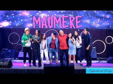 Goyang Maumere / Gemu Fa Mi Re (Versi Rohani) By Impact Singers(Jason N Friends)