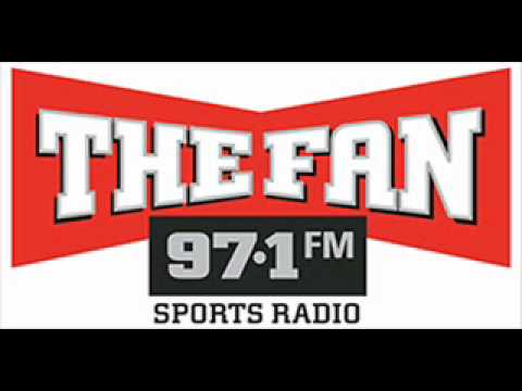 Archie Griffin Interview with Jonathan Smith on 97.1 The Fan