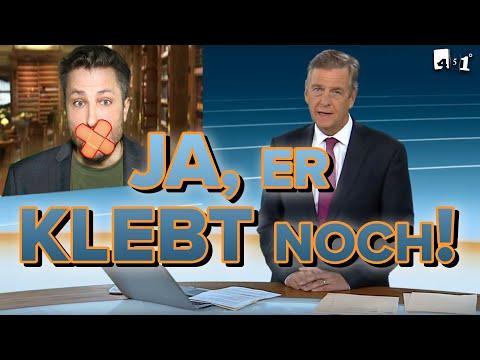 Claus Kleber VS Sebastian Kurz | Verleumdung bei der TAZ? | Khashoggi - Ein Jahr danach | 451 Grad
