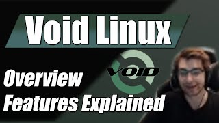 Void Linux Overview & Features Explained
