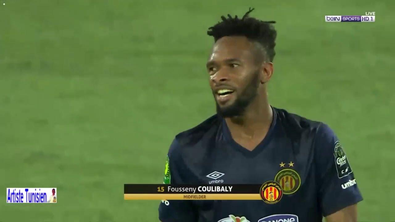 Cl 2018 Etoile Sportive Du Sahel 0 1 Espérance Sportive De Tunis But Du Match 21 9 2018 Ess Vs Est