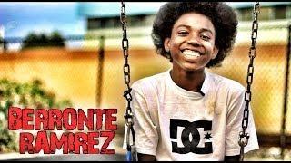 BERRONTE RAMIREZ - HOW TO NOLLIE INWARD HEEL