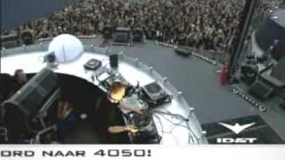 Outblast - Live at Sensation Black 2005 7/9