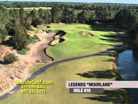 Legends Golf Resort On Seasilf