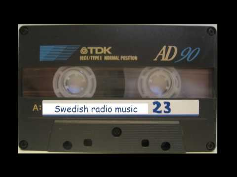Swedish radio music 23A