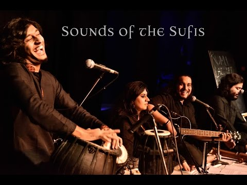 Sounds of the Sufis at Kala Ghoda Arts Festival 2015