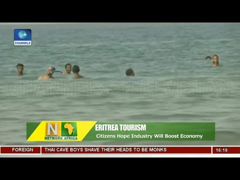 Eritrean Citizens Hope Tourism Will Boost Economy   Network Africa  