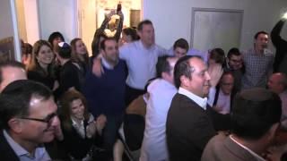 Baixar Mordechai Ben David  (MBD) Kumzits  - Vaani Bechasdecha & Kol Haolam Kulo