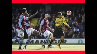 Hasil pertandingan dan Klasemen Liga Primer Inggris pekan 36 pada Sabtu, 30 April 2016