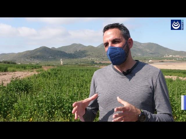 Quinoa · Ecoquinoa: Proyecto de investigación de alternativas de cultivos rentables y sostenibles