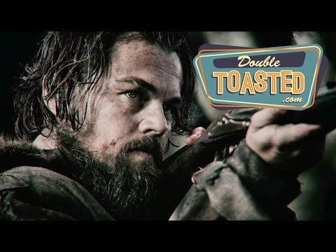 THE REVENANT - Double Toasted Review