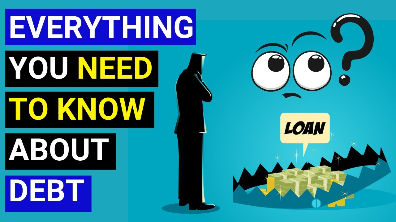 Download Everything You Need To Know About Debt