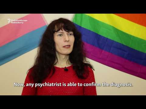 Ukraine Simplifies Legal Process For Gender Transition
