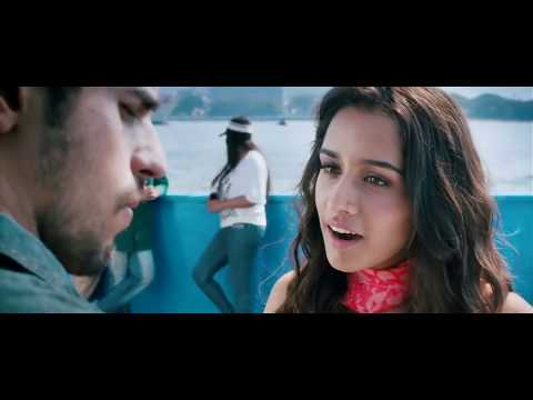 Ek Villain Funny Scene - Shraddha Kapoor And Siddharth Malhotra