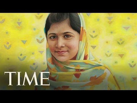 Time Magazine's Person Of The Year: The Choice | TIME
