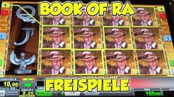Book of Ra FREISPIELE - Novoline, Merkur Magie Spielothek HD