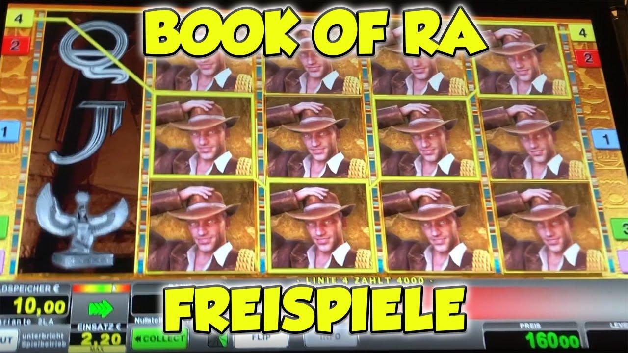 Book Of Ra Spielothek Tricks