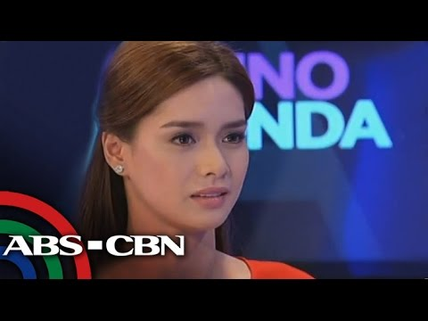 Erich's boyfriend bothered by daring scenes?