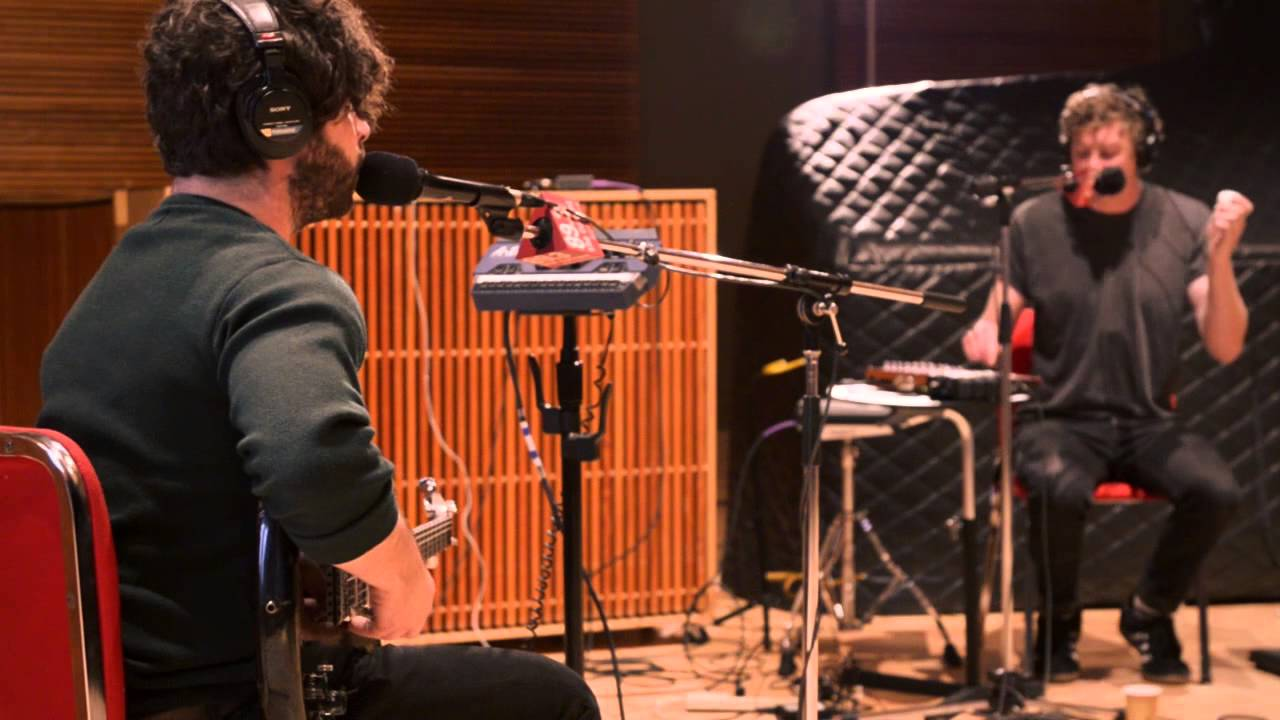foals-my-number-acoustic-live-on-893-the-current-the-current