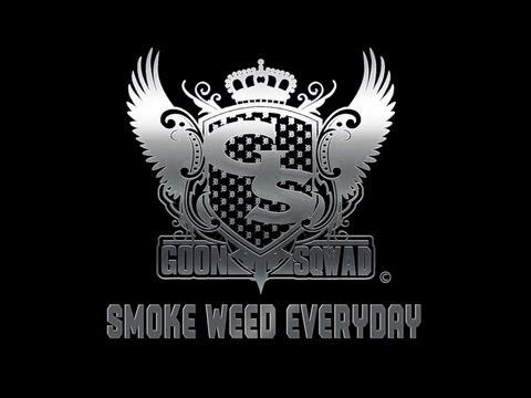 Клип Trick Trick - Smoke Weed Everyday