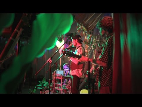 Formidable Vegetable Sound System LIVE @ Starseed Gardens May 17th 2014