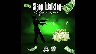 """King Mane - """"Sleep Walking"""" Remix (Official Audio)"""
