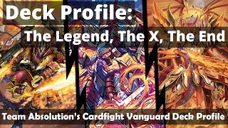 "Dragonic Overlord ""The Legend"" Deck Profile   