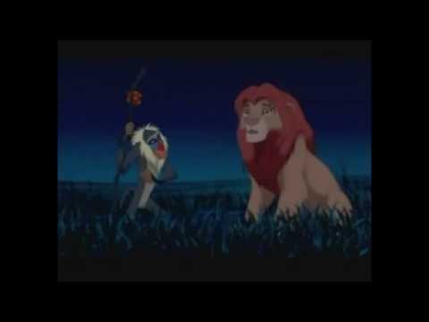 Lion King Hori's