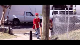 Plucky Ft. QBA - Un Muchacho De Barrio Bajo | PROMO | 2015