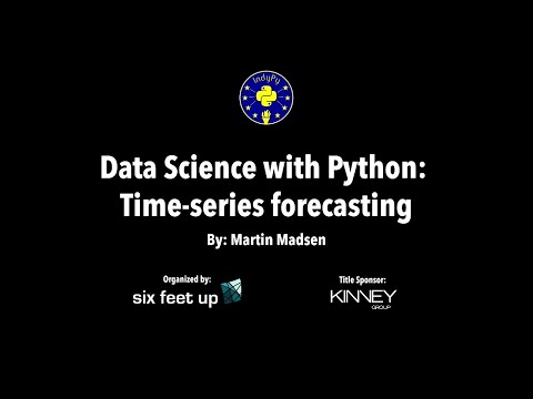 IndyPy Bytes March 2019: Data Science With Python