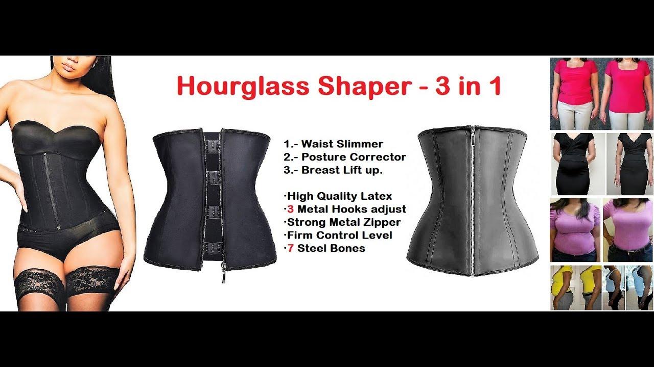f914bf05d8 Hourglass Shaper Cincher. Hayku Store