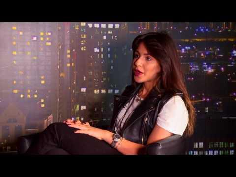 HORIZON WEEKLY TV- INTERVIEW WITH SIRUSHO